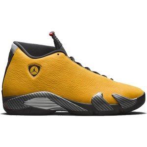 """⚡️Air Jordan Retro 14 """"Reverse Ferrari""""⚡️"""